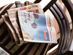 英字新聞で英語力を鍛える4つのポイント パート2